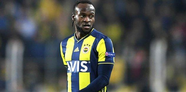 Taraftar Moses'i konuşuyor! Flaş Fenerbahçe yorumu...