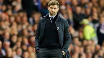Gerrard'dan büyük övgü