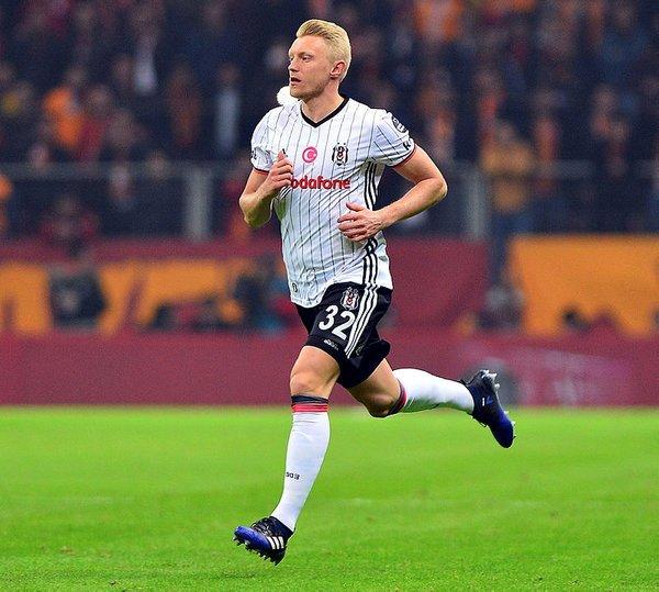 Beck, Bayern'in şifrelerini verdi