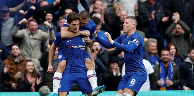 Mourinho'ya eski öğrencisi Lampard'dan çelme!