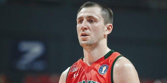 Zenit Vitaly Fridzon'u transfer etti.