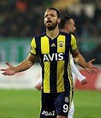 Fenerbahçe'nin Antalyaspor maçı 11'i!