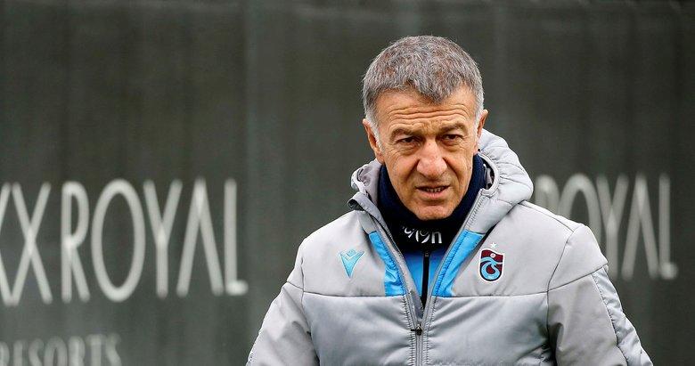 Trabzonspor'un yeni transferi resmen açıklandı!