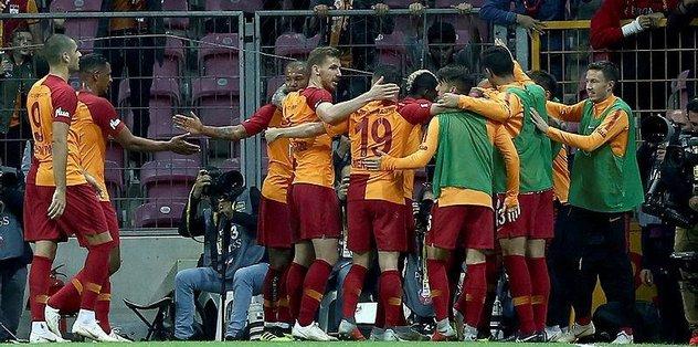 Galatasaray - BB Erzurumspor | ÖZET