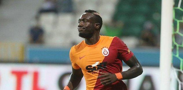 Diagne'ye kesik - Son dakika Galatasaray haberleri - Fotomaç
