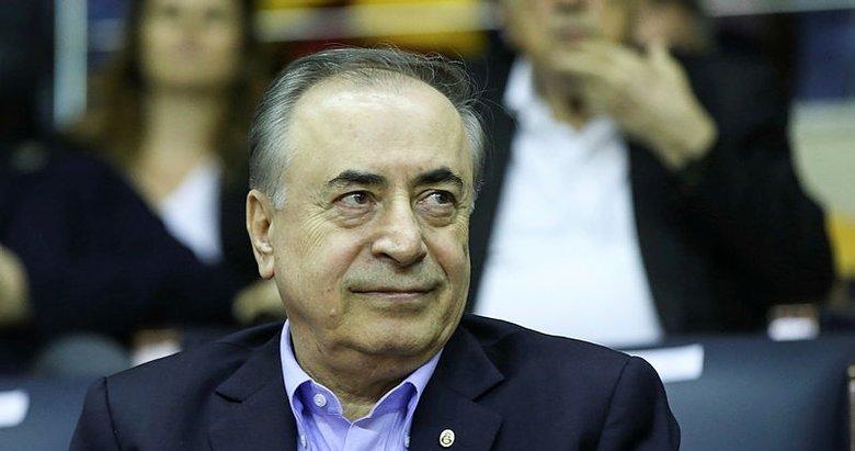 Galatasaray'dan Fenerbahçe'ye imalı yanıt!