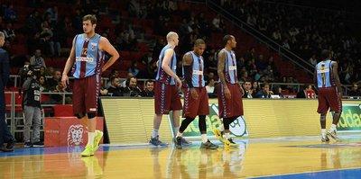 Trabzonspor basketbol takımında 'ödeme krizi' çözüldü