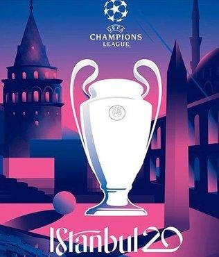 2020 Şampiyonlar Ligi Finali dış basında