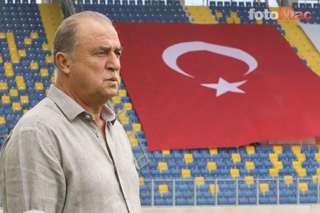 Galatasaray taraftarından Fatih Terim değerlendirmesi! Ankaragücü maçı sonrası...