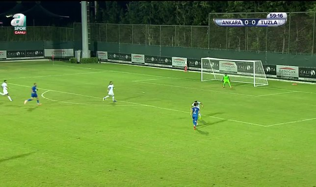 gol l ankara demirspor 0 1 tuzlaspor 1595617432887 - TFF 2. Lig'de finalin adı belli oldu!