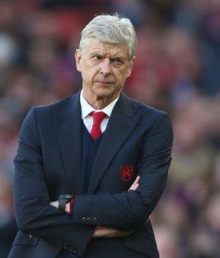 Wenger, Mesut Özil'in milli takıma dönmesini istiyor