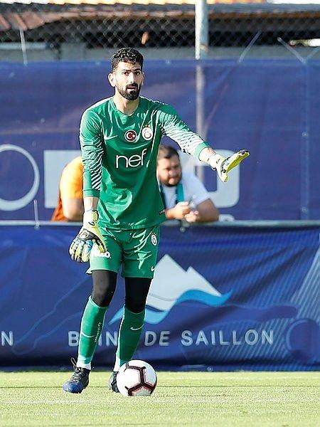 Galatasarayda Boluspor maçı kadrosu açıklandı! Muslera...