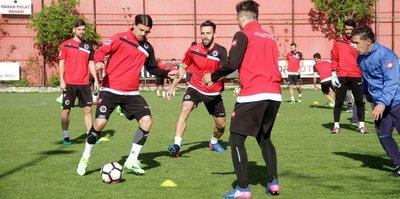 Gençlerbirliği, Adanaspor maçına hazır