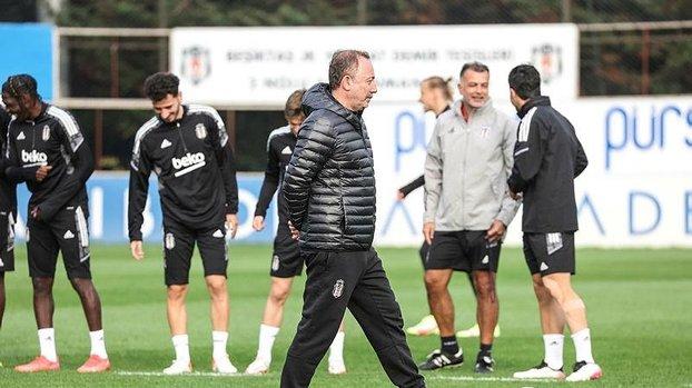 BEŞİKTAŞ HABERLERİ - İşte Beşiktaş - Sporting Lizbon maçının kilit ismi! (BJK spor haberi)