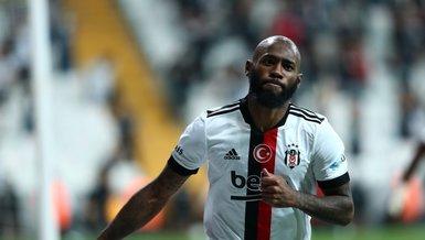 Son dakika: Beşiktaş'tan Dortmund maçı öncesi N'Koudou ve sakatlık açıklaması!