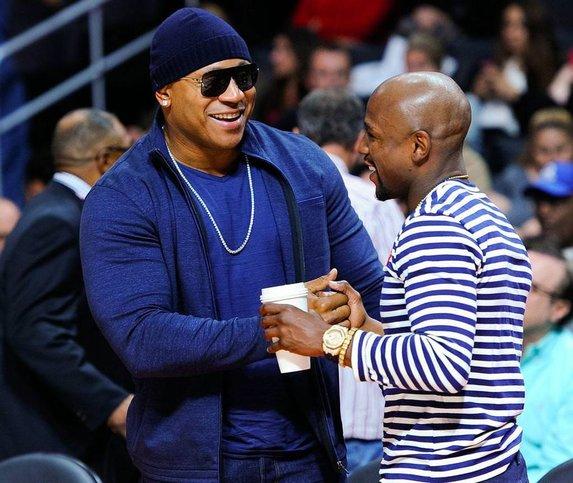 NBA'de yıldızlar geçidi