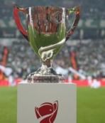 TFF'den Ziraat Türkiye Kupası finalinde değişiklik!