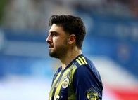 """Fenerbahçe'de Ozan Tufan uyarıldı! """"Yaptığın hareketler..."""""""