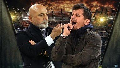 Ankaragücü Fenerbahçe maçı CANLI