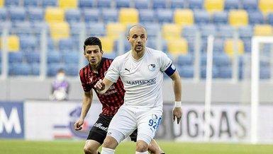 Gençlerbirliği BB. Erzurumspor 1-1 (MAÇ SONUCU - ÖZET)