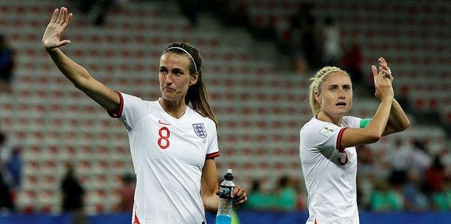 İngiltere ve Japonya adlarını son 16 turuna yazdırdı