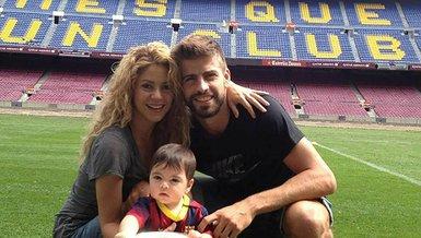 Shakira'yı kıskandı!