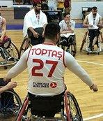 İstanbul Cup'ta şampiyon Türkiye