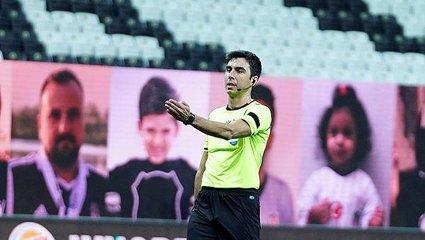 Son dakika spor haberi: UEFA'dan Arda Kardeşler'e görev