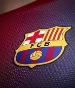 Barcelona, armasını değiştirdi