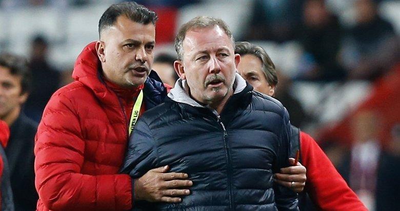 Sergen Yalçın'a niyet Fenerbahçe'ye kısmet! Büyük sürpriz...