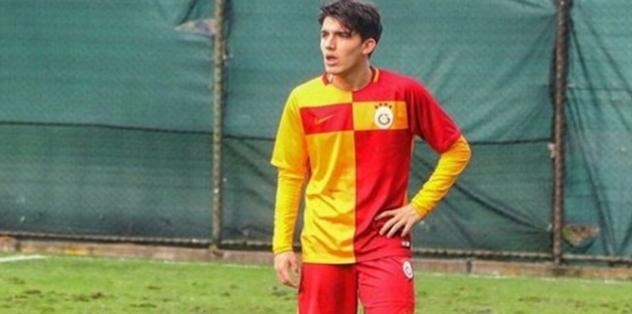 Yedek sol bek Süleyman