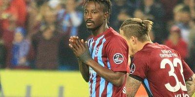 Trabzonspor 50. yılında hayal kırıklığı yaşıyor