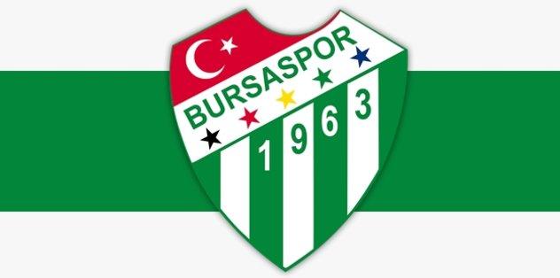 Bursaspor Frey'e borcunu ödeyerek cezadan kurtuldu
