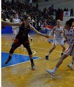 Mersin Büyükşehir Belediyespor -Carolo Basket: 80-71