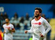 Okay Yokuşlu'nun menajeri resmen açıkladı! Galatasaray...