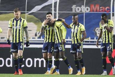 Spor yazarları Fenerbahçe - Ankaragücü maçını değerlendirdi