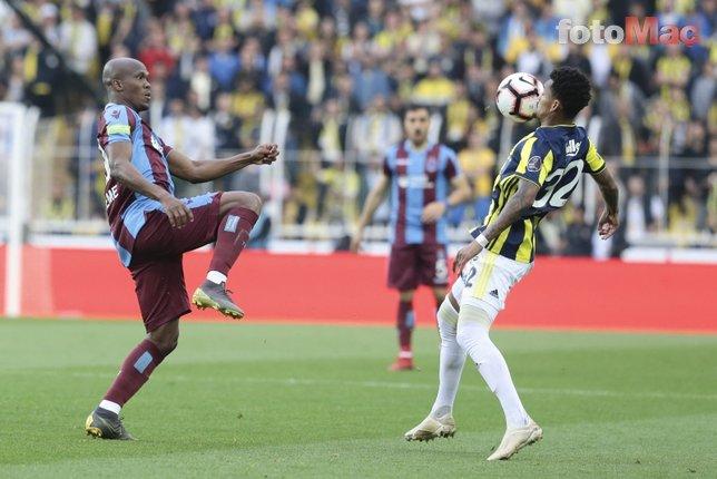 Abdülkadir Ömür ve Yusuf Yazıcı Fenerbahçe ile dalga geçti!