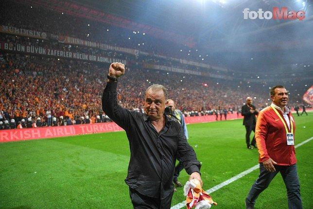 Galatasaray'da bombalar bitmiyor! 2 transfer 2 ayrılık