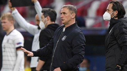 Son dakika spor haberleri: Hıncal Uluç A Milli Takım'ın yeni teknik direktörü Stefan Kuntz'u yorumladı!