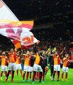 Finallerin üstadı Galatasaray