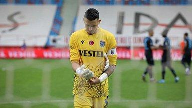 Son dakika spor haberleri: Trabzonspor Hatayspor maçına damga vuran an! İşte penaltıyı tekrar ettiren pozisyon