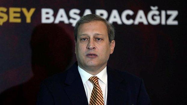 Son dakika spor haberi: Galatasaray Başkanı Burak Elmas'tan transfer sözleri! Özür diliyoruz (GS spor haberi)