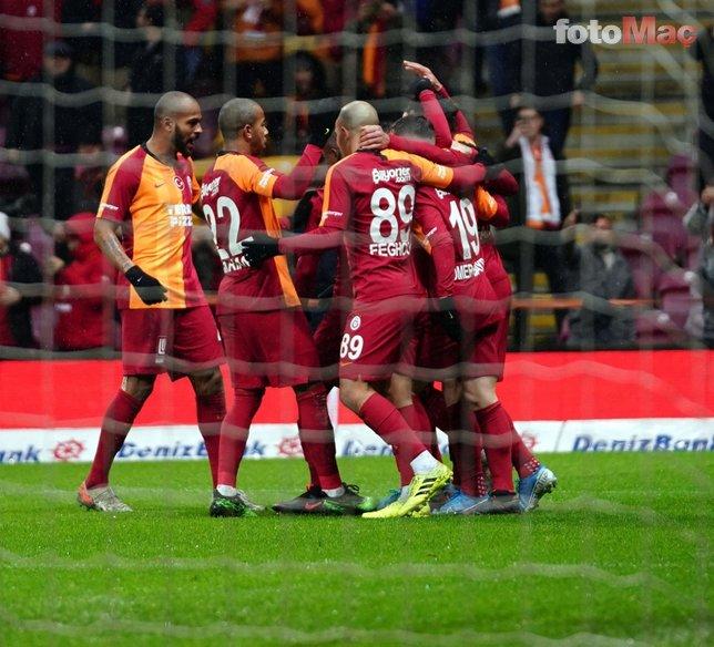 Galatasaray'a kapı gibi savunmacı! Luyindama'nın yerine...