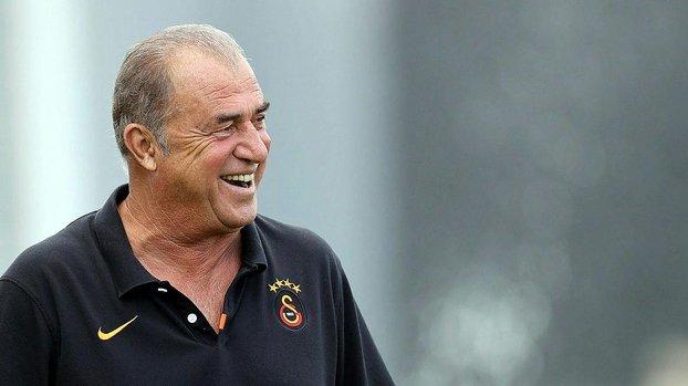Galatasaray UEFA Şampiyonlar Ligi elemelerinde Fatih Terim yönetiminde namağlup!