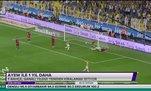 Fenerbahçe'de Ayew operasyonu