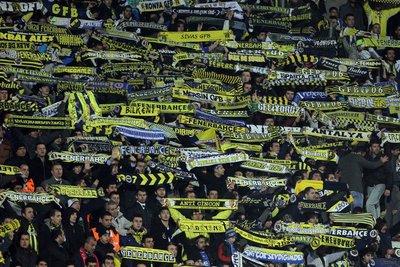 Ankaragücü 0-2 Fenerbahçe