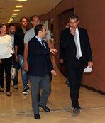 'Fener ol' paraları Comolli'ye! Fenerbahçe'den olay karar...