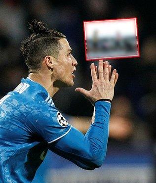 Ronaldo şaşırttı! Takipçilerine 'Evde kalın' demişti ama...