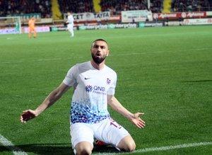 Burak Yılmaz Beşiktaş'a dönüyor!