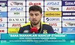 Ozan Tufan: Şampiyonluğa inanıyoruz